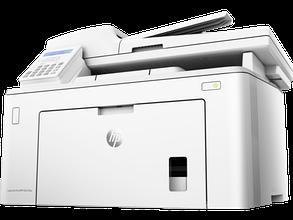 Лазерный Монохромный Принтер/Сканер/Копир/Факс МФУ HP M227fdn G3Q79A LaserJet Pro(МФП), фото 2