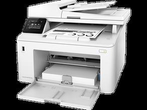 Лазерный Принтер/Сканер/Копир/Факс МФУ HP M227fdw G3Q75A LaserJet Pro(МФП), фото 2