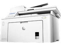 Лазерный принтер/сканер/копир/ МФУ HP G3Q74A HP LaserJet Pro MFP M227sdn Printer (A4)