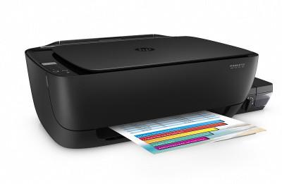 МФУ HP DeskJet GT 5810 AiO Струйный Принтер-Сканер(без АПД)-Копир (МФП) X3B11A