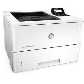 HP M506dn Лазерный Принтер LaserJet Enterprise(F2A69A)(Профессиональный)