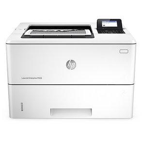 HP M506dn Лазерный Принтер LaserJet Enterprise(F2A69A)(Профессиональный), фото 2