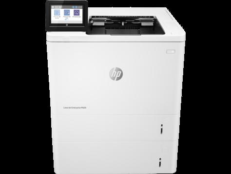 HP M609x Лазерный  Принтер Черно-белой печати LaserJet Enterprise(K0Q22A)
