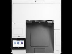 HP M609x Лазерный  Принтер Черно-белой печати LaserJet Enterprise(K0Q22A), фото 2