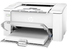 HP M102a Лазерный Принтер LaserJet Pro(G3Q34A)