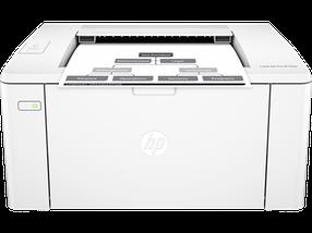 HP M102w Лазерный Принтер LaserJet Pro(G3Q35A)