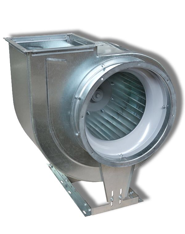 Радиальные вентиляторы среднего давления ВЦ 14-46-5.0 5.5 кВт