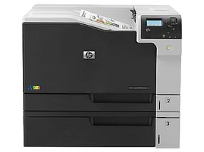 HP M750n Лазерный Цветной Принтер Color LaserJet Enterprise(D3L08A)