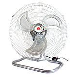 Вентилятор электрический Азия FS-45 (2 в 1), фото 3