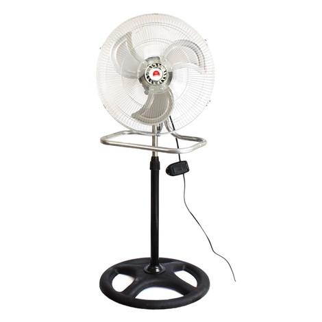 Вентилятор электрический Азия FS-45 (2 в 1)