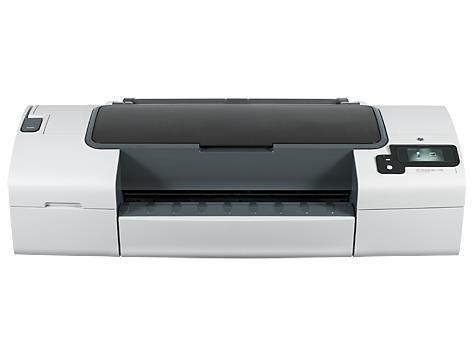 HP DesignJet T790 Струйный Принтер(Плоттер) CR648A (Без лотка и подставки)