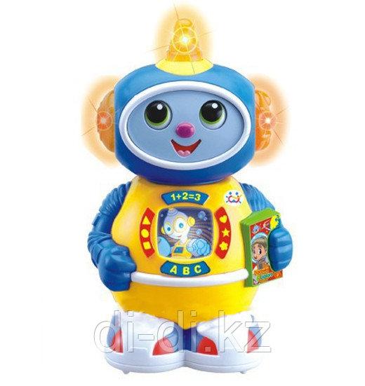 Робот - Космический доктор