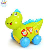 Забавный малыш динозавр, Hola, фото 1