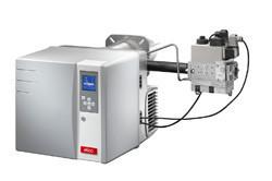 Горелка газовая VG2.140 (80-140 кВт)