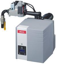 Горелка газовая VG4.460 D (150-460 кВт)