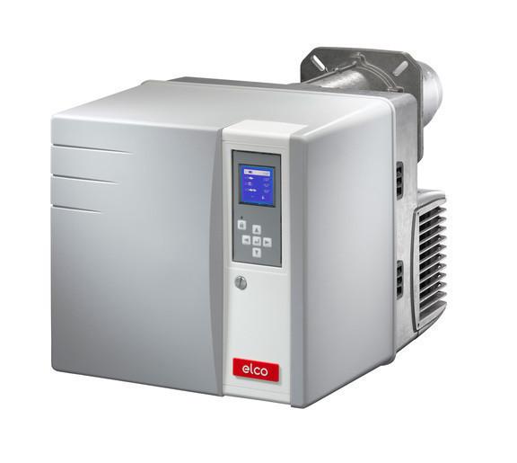 Горелка дизельная VL 3.290 D K (130-290 кВт)