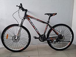 Велосипед Battle 6900-d txt