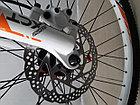 Велосипед Battle 6900-d txt, фото 4
