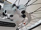 Велосипед Battle 6900-d txt, фото 5