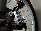 Велосипед Battle 6900-d txt, фото 9