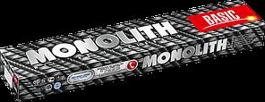 Электрод Монолит Уони-13/55 Плазма (Э-50А) 3 мм уп.2.5кг