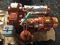 Лебедки электрические маневровая ЛМ-1