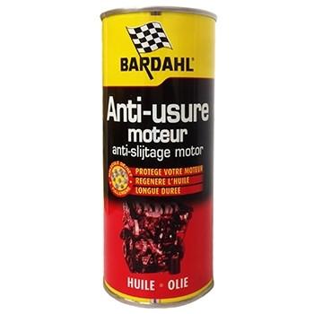 Anti-Usure (Long Life)Максимальная защита от износа для двигателей, не имеющих проблем в работе (Франция)