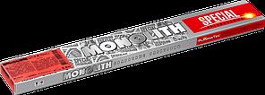 Электрод Монолит ЦЧ-4 (чугун) 3мм уп.1кг