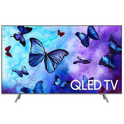 Телевизор Samsung QE55Q6FNAUXCE