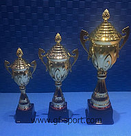 Кубок Победителя 3-х размеров GF 4078, фото 1