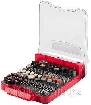 Набор мини-насадок ЗУБР для гравировальных машин, 238 предметов  , фото 2