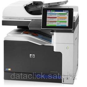 Color LaserJet Enterprise 700 M775dn