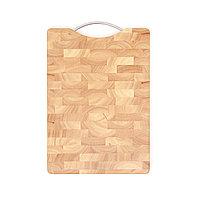 Разделочная доска из бамбука 35,5X25 см