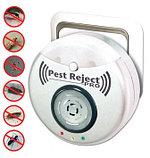 Ультразвуковой отпугиватель насекомых и грызунов Pest Reject Pro (Пест Реджект Про), фото 3