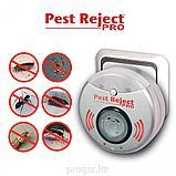 Ультразвуковой отпугиватель насекомых и грызунов Pest Reject Pro (Пест Реджект Про), фото 4