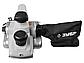 (ЗР-1300-110) Рубанок электрический (электрорубанок) ЗУБР, станина, глубина 3.5 мм, фото 2