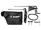 (ЗР-1300-110) Рубанок электрический (электрорубанок) ЗУБР, станина, глубина 3.5 мм, фото 3