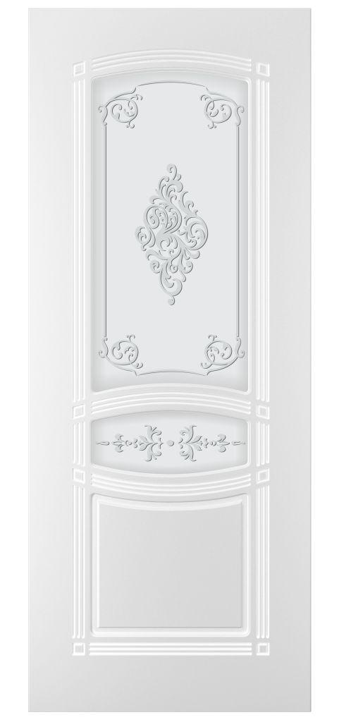Дверь Троя-1 ДО