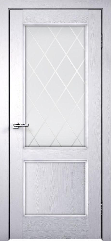 Дверь CLASSICO 2V