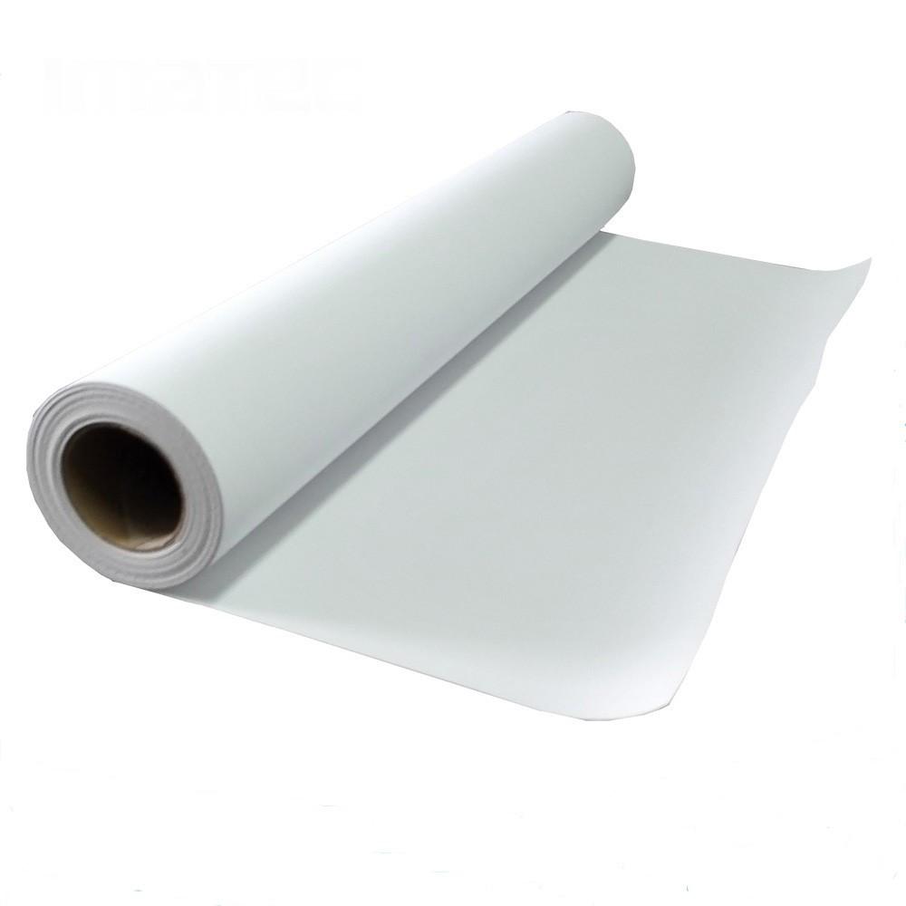 PP Бумага для сольвентной печати 180гр. 1,27см*50м