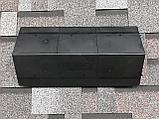 Аэратор коньковый  60см (13*13см) Vilpe, фото 4