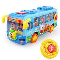 Школьный автобус, фото 1