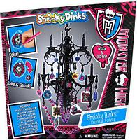 Люстра Monster High Shrinky Dinks Chandelier Activity, Design & Display, фото 1