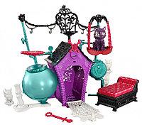 Набор Monster High Тайное Логово Питомцев Secret Creepers Crypt, фото 1