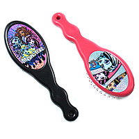 Расчестка Monster High Brush