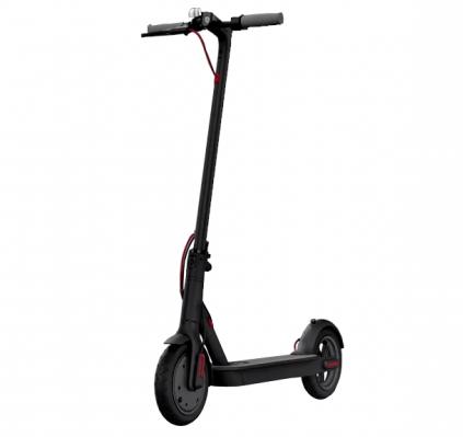 Самокат Electric Scooter M-365 с амортизаторам, фото 2