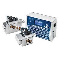 Крупносимвольный принтер Linx IJ200