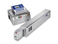 Гравирующий лазерный маркиратор Linx SL101