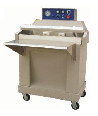 Бескамерный вакуумный упаковщик DZС-600