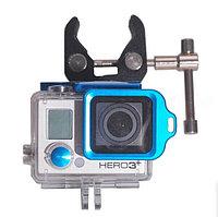 Крепление на удочку/оружие для GoPro, фото 1